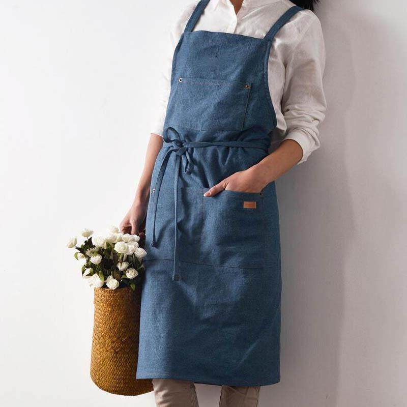 8e7af2536f321 Buy Waterproof Aprons   Kitchen Clothing   Lazada