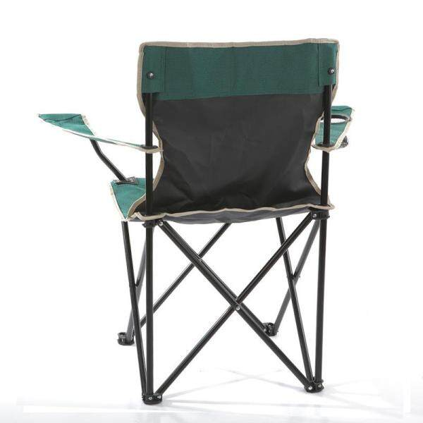 Outdoor products / large folding chair / camouflage folding chair / beach chair / armchair value high quality