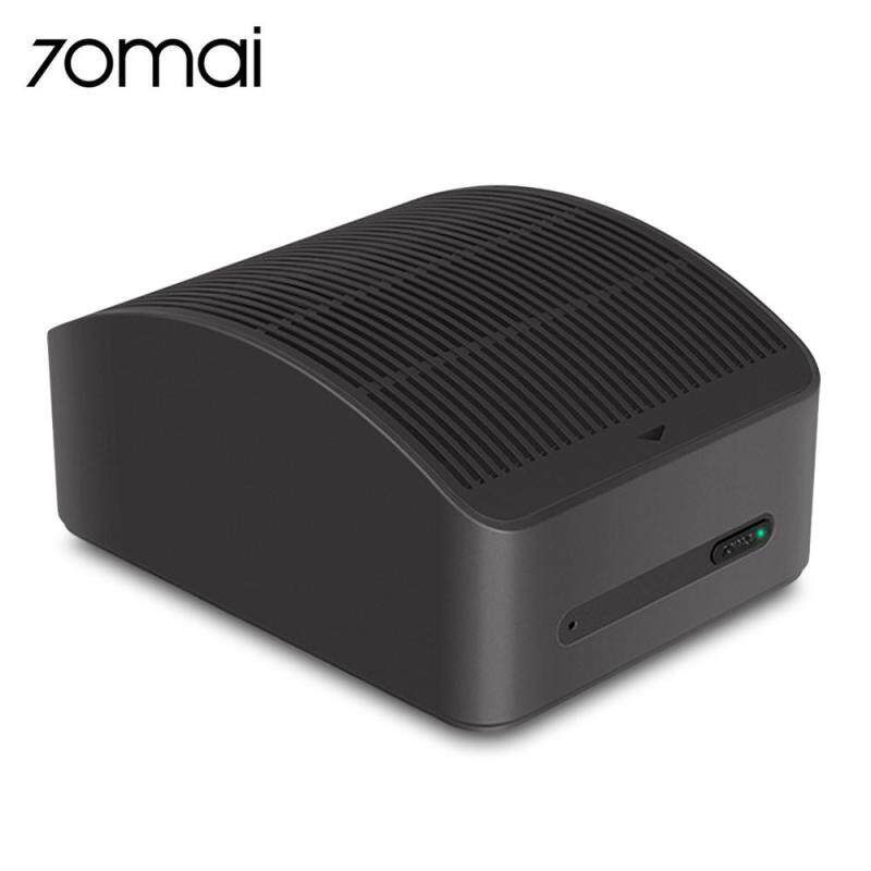 Xiaomi 70mai AC01 Vehicle Air Purifier Smart APP Control 4 Working Modes for Car / Home / Office Singapore