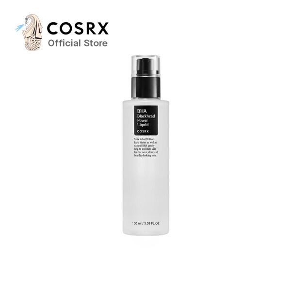 Buy COSRX BHA Blackhead Power Liquid For Oily To Combination Skin 100ml Singapore