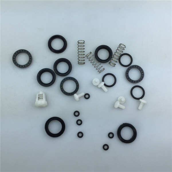 For High Pressure Washer Car Wash Pump ML280380 Oil Seal Water Seal Repair Kit Vulnerability Parts Auto Parts