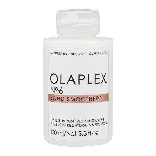 Buy Olaplex No.6 Bond Smoother 100ml, 3.3 oz Strengthens, Hydrates, Moisturizes NEW Singapore