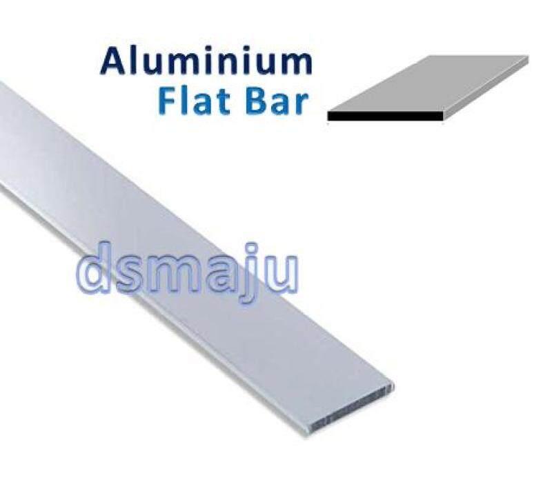 Aluminium Flat Bar 4ft / 6ft Aluminium Bar