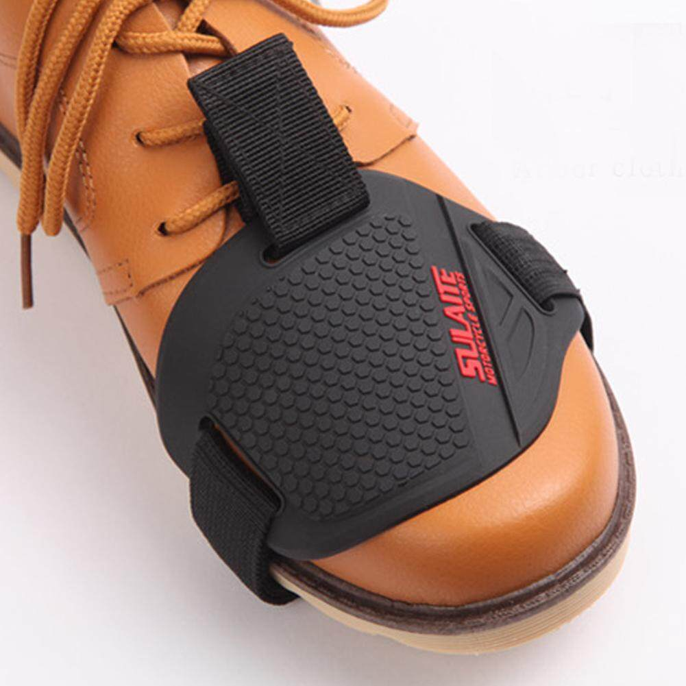 Motorcycle Gear Shifter Shoe Boots Protector Shift Sock Boot Cover By Motorcyclesaccessories.