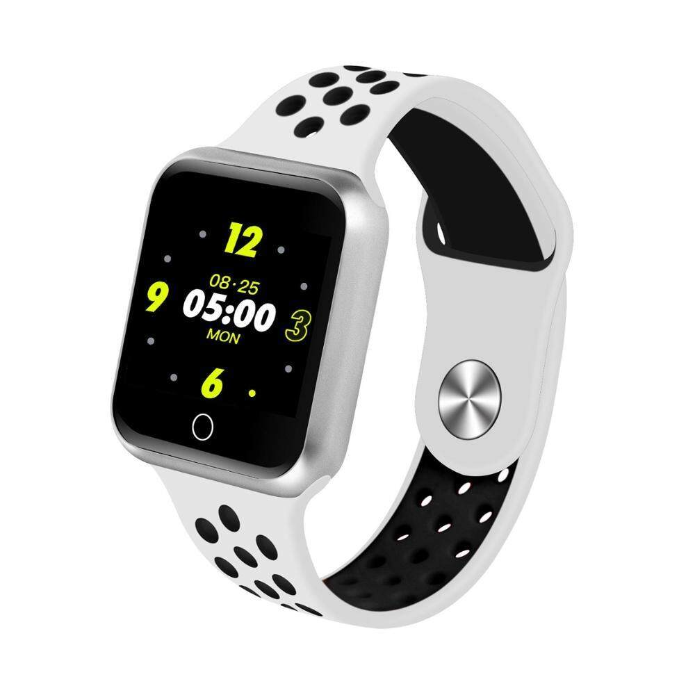 For apple watch smartwatch support Blood pressure Blood Oxygen Dynamic heartrate smart watch for android IOS PK N60 Q18 P68 W51 Malaysia