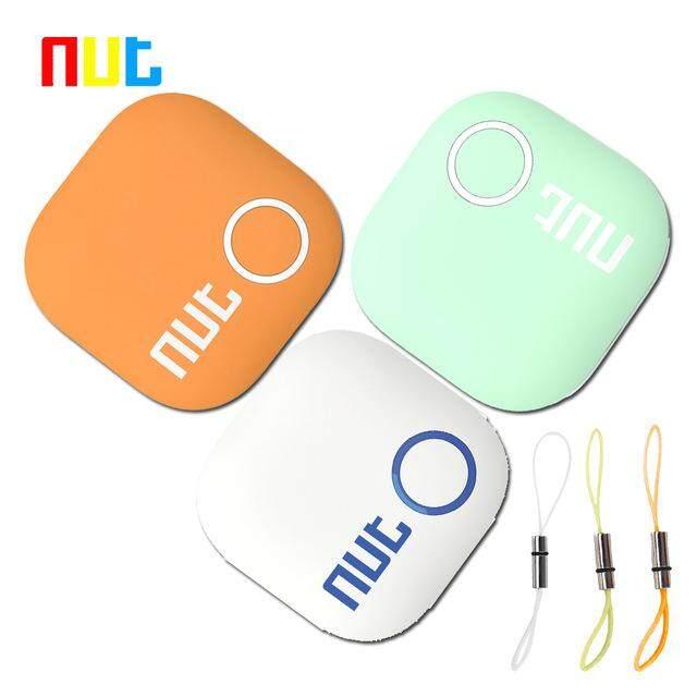 Nut 2 F5D Smart Tag Bluetooth Tracker Anti-lost Pet Key Finder Alarm Locator Valuables