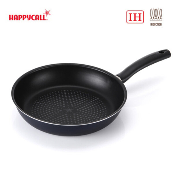 HAPPYCALL Collect IH 28cm Non-Stick Coating Frying Pan Made in KOREA Singapore