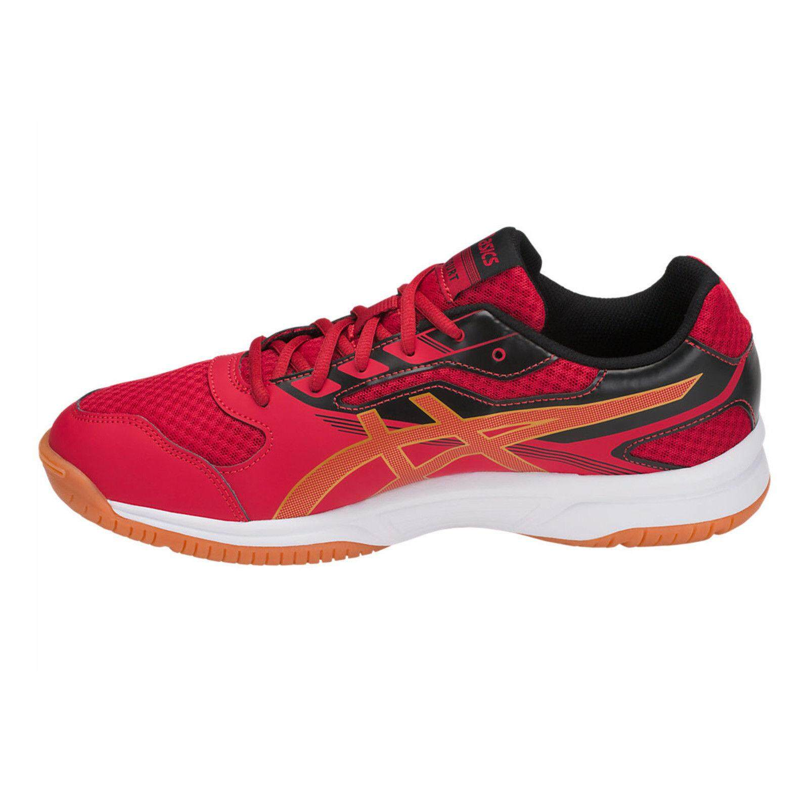 Asics Upcourt 2 Men Volleyball Badminton Shoes B705Y-2394 8033a2ff45