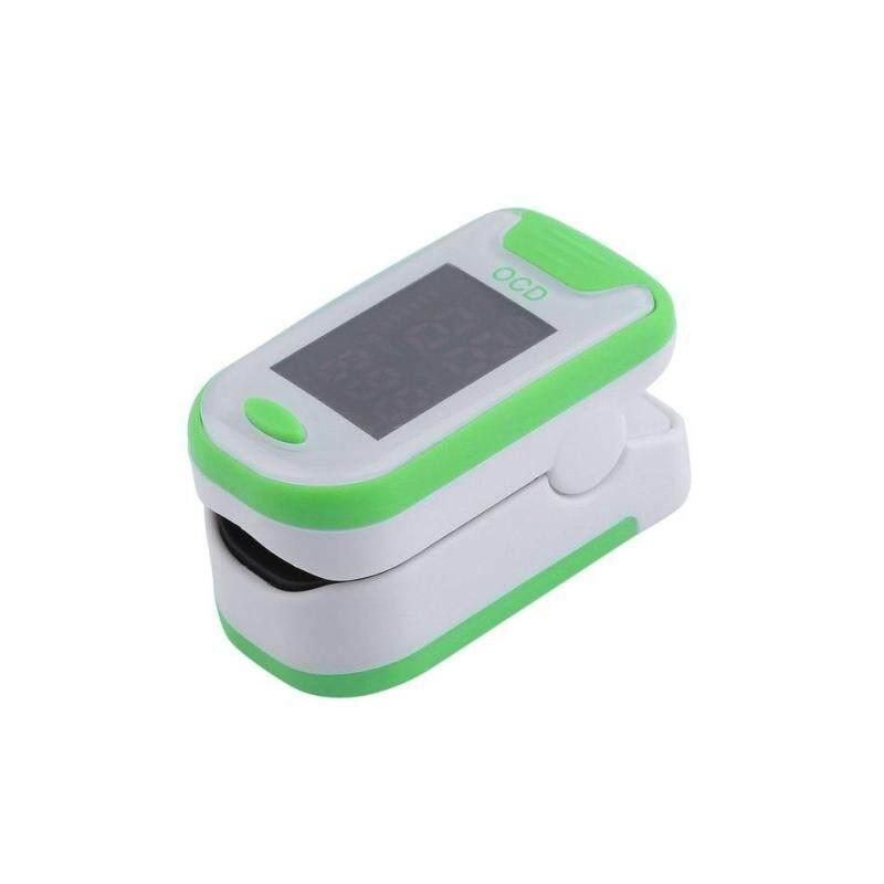 CFB Đầu Ngón Tay Pulse Oximeter Oxy Trong Máu Đo Nhịp Tim Đồng Hồ Màn Hình Hiển Thị LED bán chạy