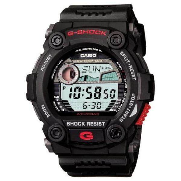CASIO watch G-SHOCK G Shock G-7900-1JF Mens Malaysia