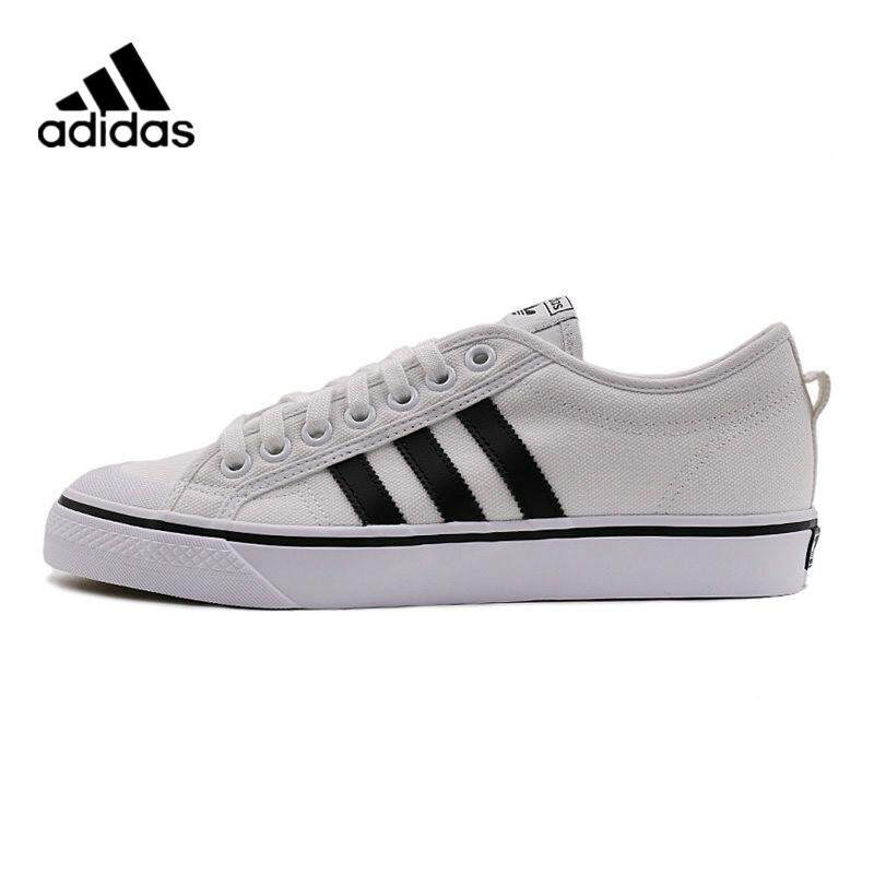 competitive price 575fb 1b2d0 Adidas Men s shoes women s shoes classic fashion skate shoes sneakers  breathable casual sports shoes student shoes