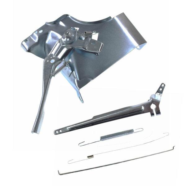 Tay Ga Đốc Liên Kết Rod Return Thống Đốc Arm Lever Đối Với Honda GX390 GX340 11 13 HP Brand New