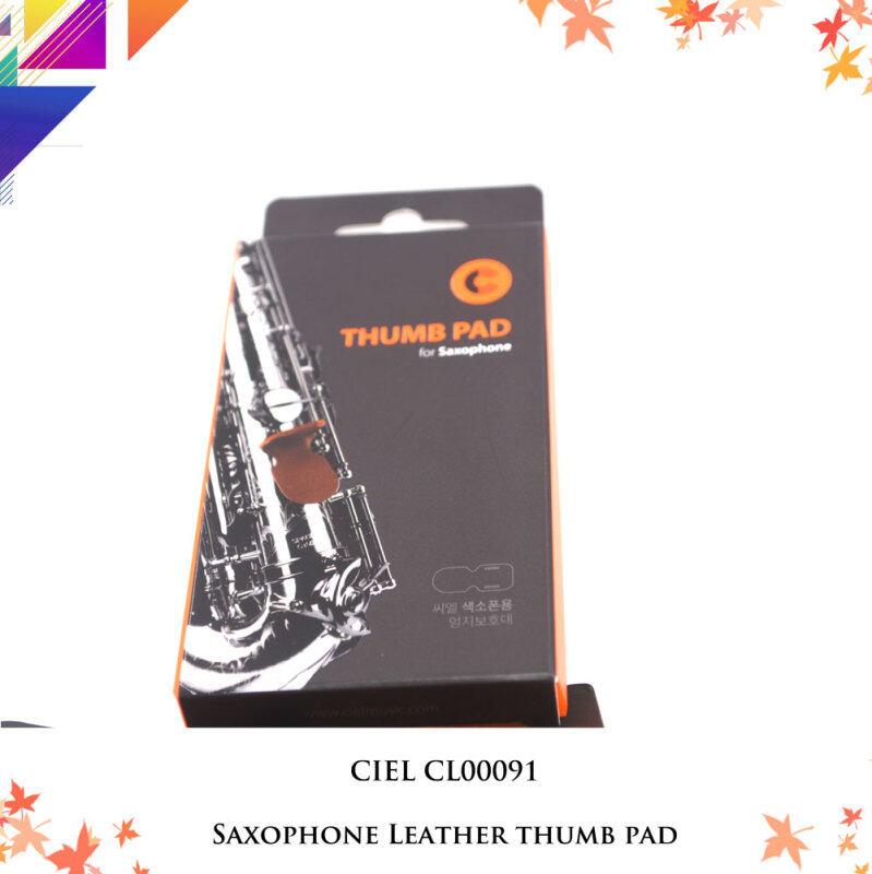Ciel Saxophone Thumb Pad Malaysia