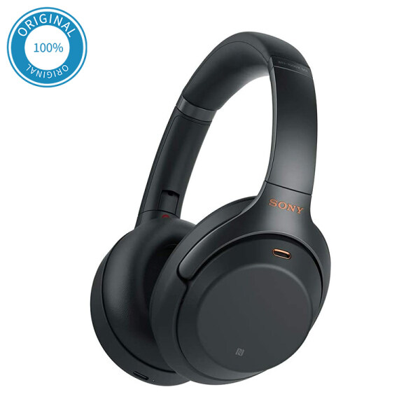 SONY WH-1000XM3 Wireless Noise canceling Headphones with Mic - WH1000XM3 Singapore