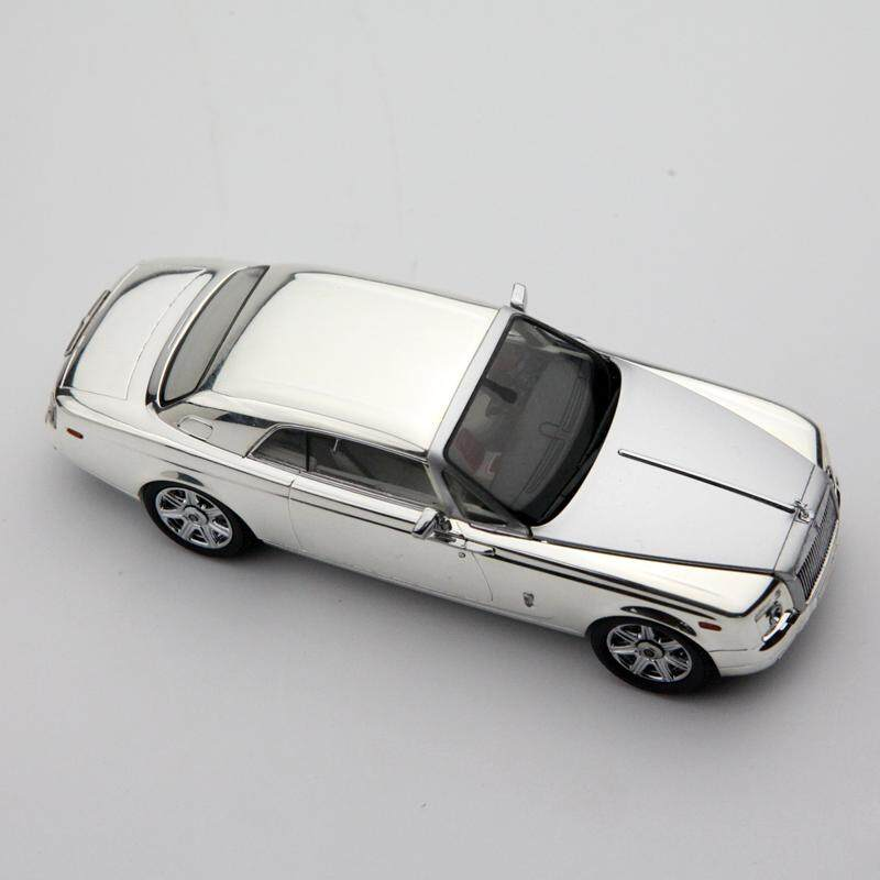 Kyosho KyoSho 1:43 Model Alloy Car Model IOS Lace Phantom Two-door  Convertible Car Hire Gift