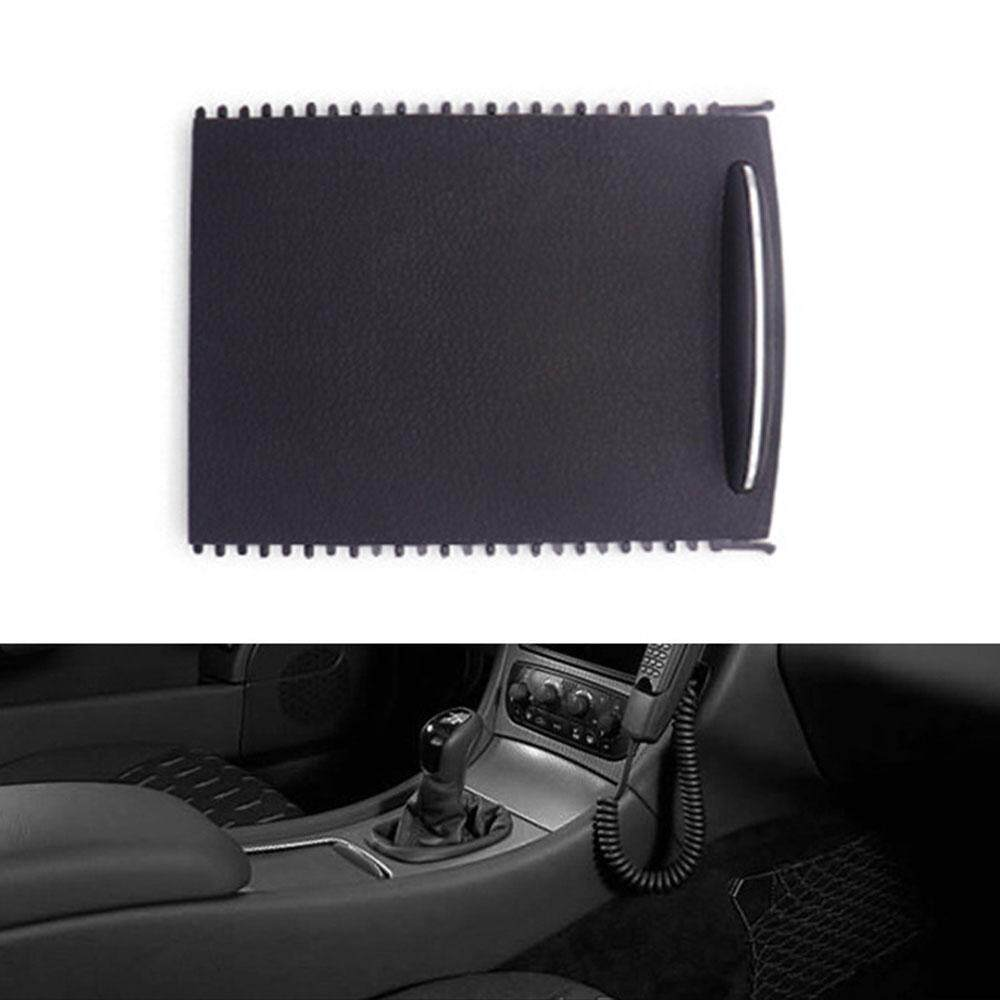 For 2000-2007 MERCEDES BENZ W203 C-CLASS CENTRE CONSOLE ROLLER BLIND COVER