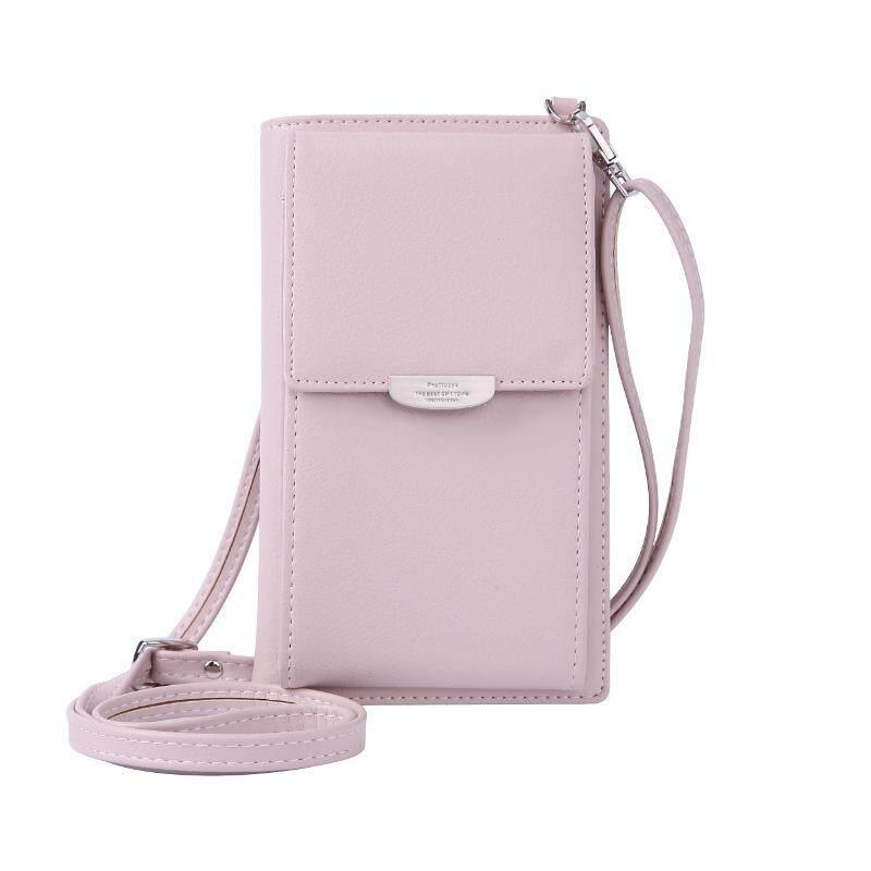 Women Wallet Ladies Phone Sling Bag Phone Wallet Cross Body Bags Shoulder Bags