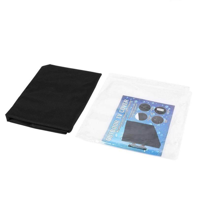 Hot Bán Hàng Chống Chịu Thời Tiết chống Bụi Ngoài Trời TIVI Cover 30-32 inch Màn Hình Phẳng Bao Da Bảo Vệ