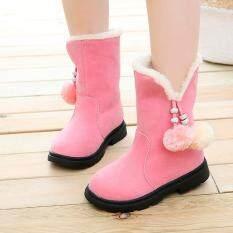 2020 Giảm Giá Thời Trang Trẻ Sơ Sinh Cô Gái Giày Mềm Có Đế Mềm Giày Chống Trượt Giày Dép Giày Đi Trongcũi