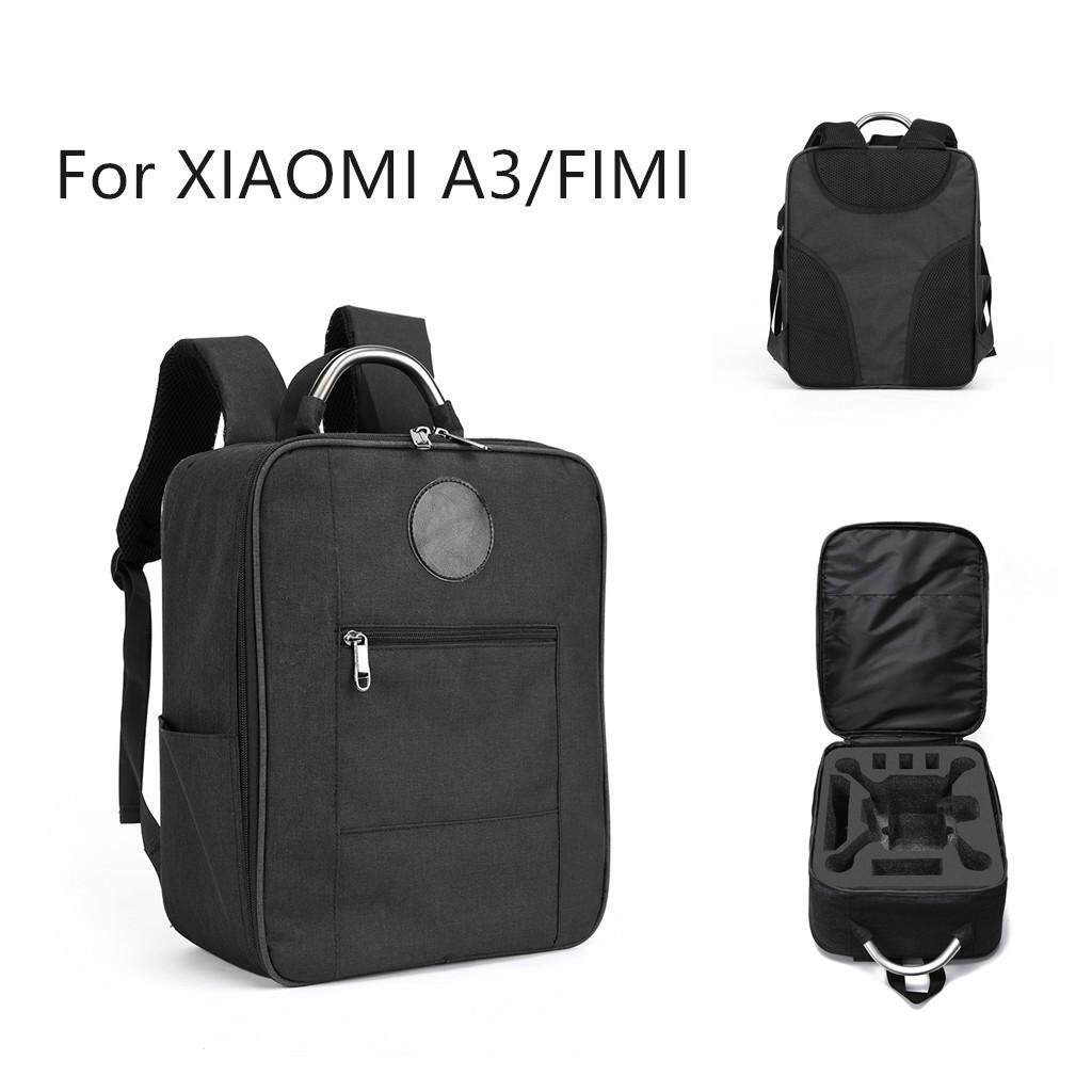 Hansonshop Portable Anti-fall Durable Shoulder Backpack Bag Travel Case For Xiaomi Fimi A3