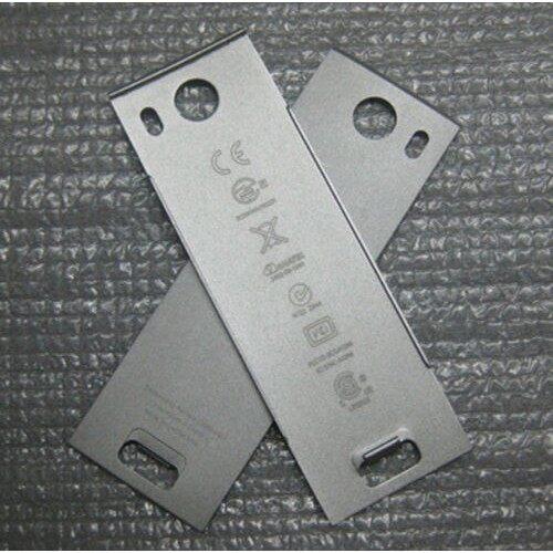 Ốp Lưng Pin Cho Apple Mac Wireless Bluetooth Magic Mouse A1296 MB829LL/A