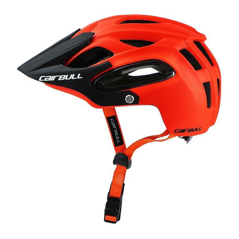 Mua Mũ Bảo Hiểm Xe Đạp Cairbull Cho Nam Mũ Bảo Hiểm Leo Núi Siêu Nhẹ Đường Đua MTB Đúc Xen Kẽ