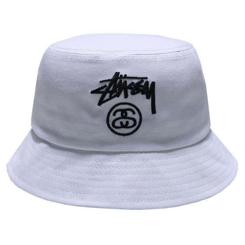 ce14267f9 Original_Stussy fisherman hat men and women tide brand outdoor leisure  visor bucket cap