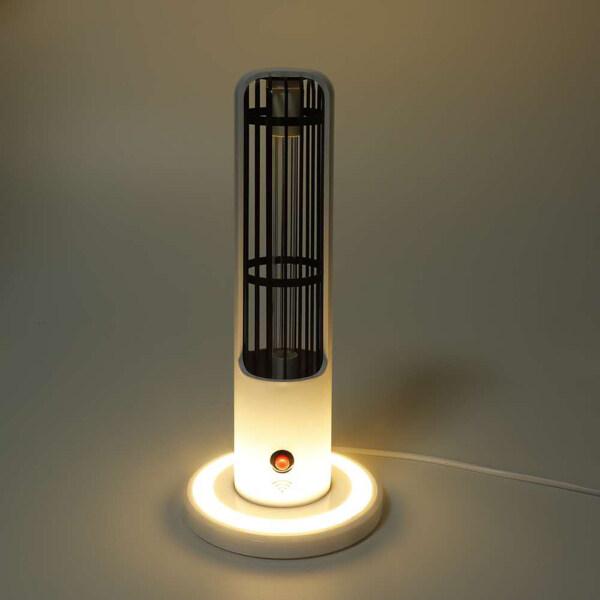 UV Diệt Khuẩn Đèn Đèn Khử Trùng Bằng Tia Cực Tím Bền Đa Năng Đèn Khử Trùng Với 3 Cài Đặt Hẹn Giờ Cho Phòng Ngủ Nhà Bếp Văn Phòng
