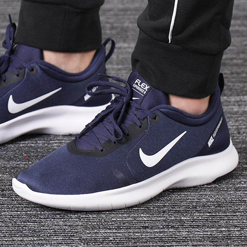 outlet store ef55e ca50a Nike men s shoes 2019 spring new FLEX sports shoes casual lightweight  breathable running shoes AJ5900