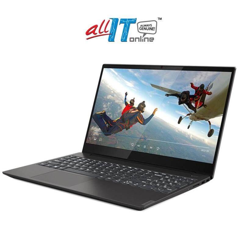 Lenovo Ideapad S340-15API 81NC005FMJ Blue 15.6 Notebook [Ryzen 5 3500U,4GB/1TB + 128GB/Vega 8/W10H] Malaysia