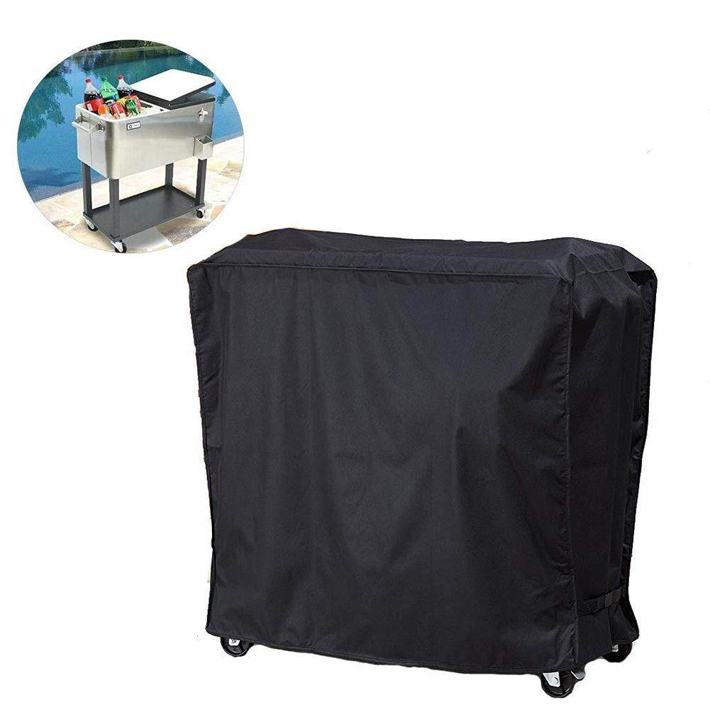 Anti Dust Party Waterproof Outdoor Oxford Cloth Home Universal Cooler Cart Cover