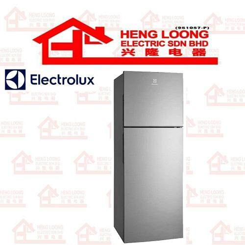 ELECTROLUX 2 DOOR REFRIGERATOR 230L GROSS ( ETB2102MG )