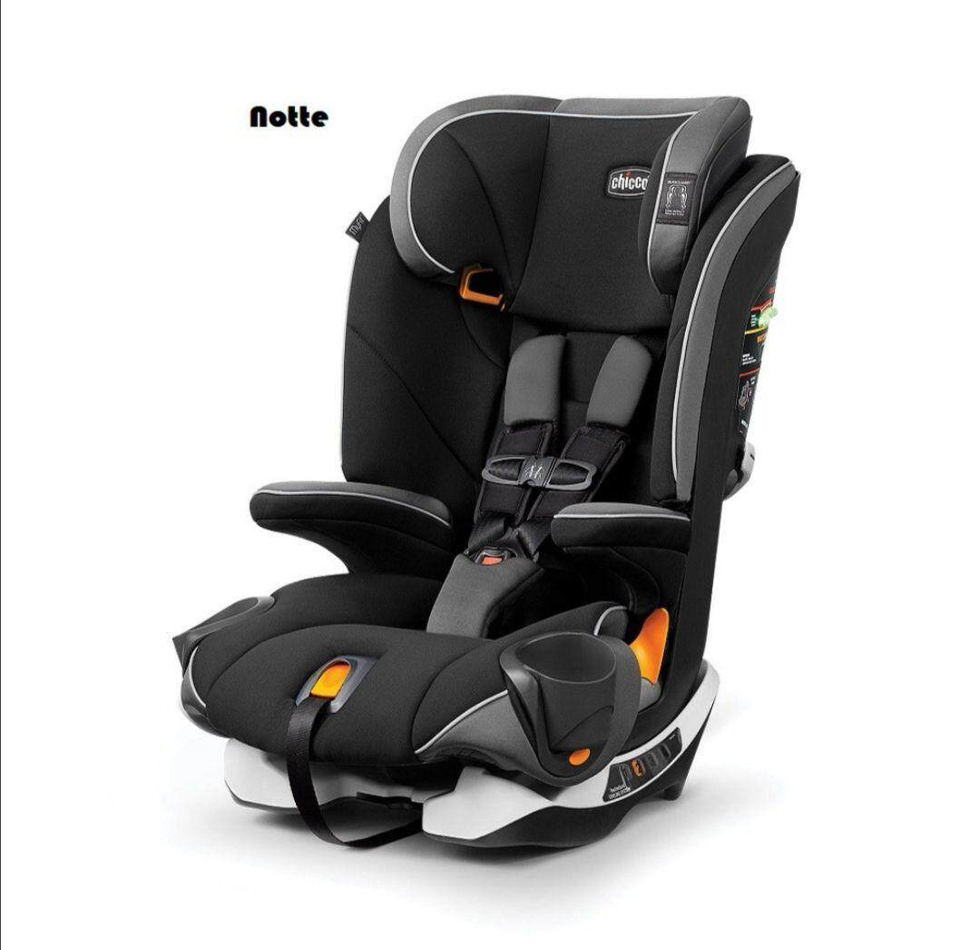 Chicco MyFit Zip Air 2in1 Car seat