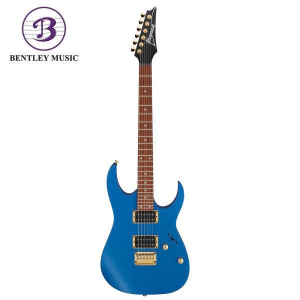 Ibanez RG421G Electric Guitar, Laser Blue Matte Malaysia
