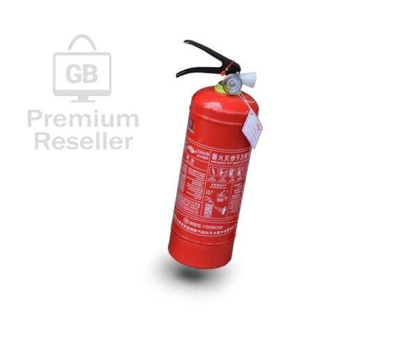 100%[Original] Fire Extinguisher Automotive Fire Stop Dry Powder For Automotive Car & Home Use