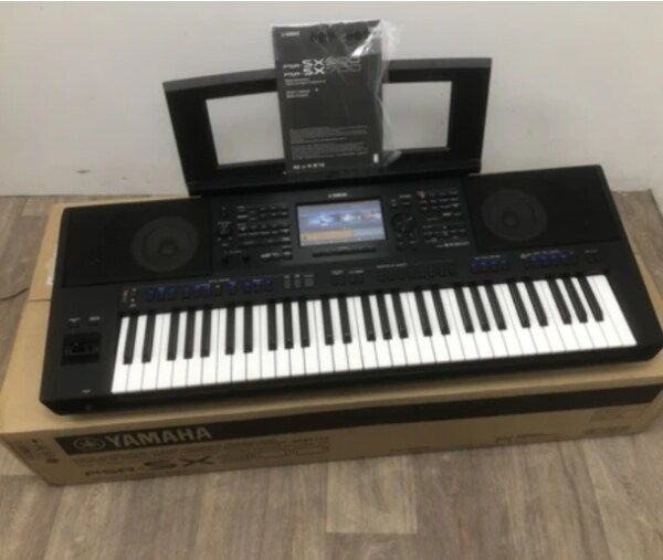 Yamaha Keyboard Arranger PSR SX900 / Yamaha Arranger Workstation PSR SX-900 Malaysia