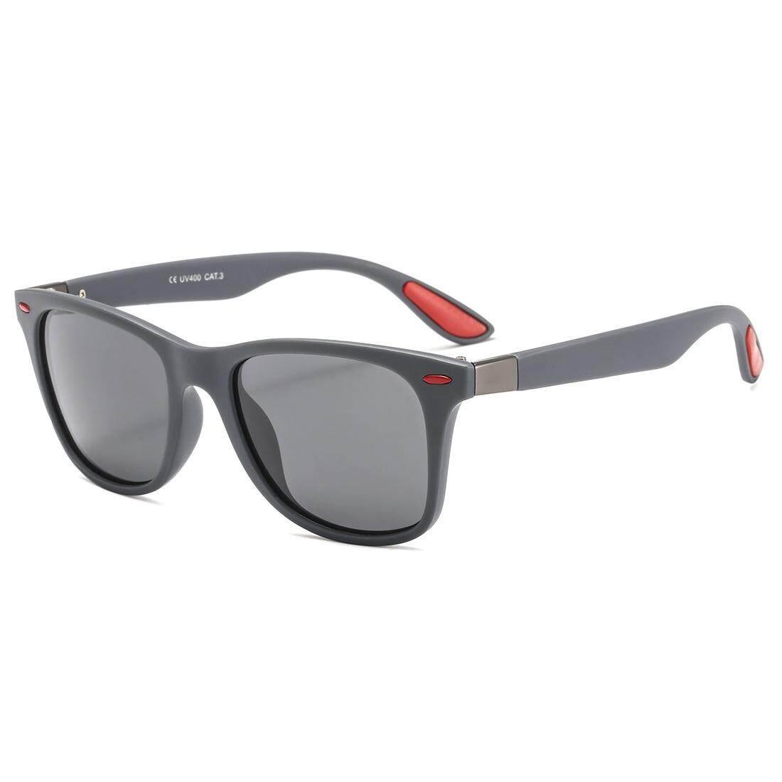 Merek Desain Klasik Kacamata Hitam Terpolarisasi Pria Wanita Mengemudi Bingkai Persegi Kacamata Hitam Kacamata Pria Uv400 Gafas Dari Matahari Af8083 By Panshuzhen.