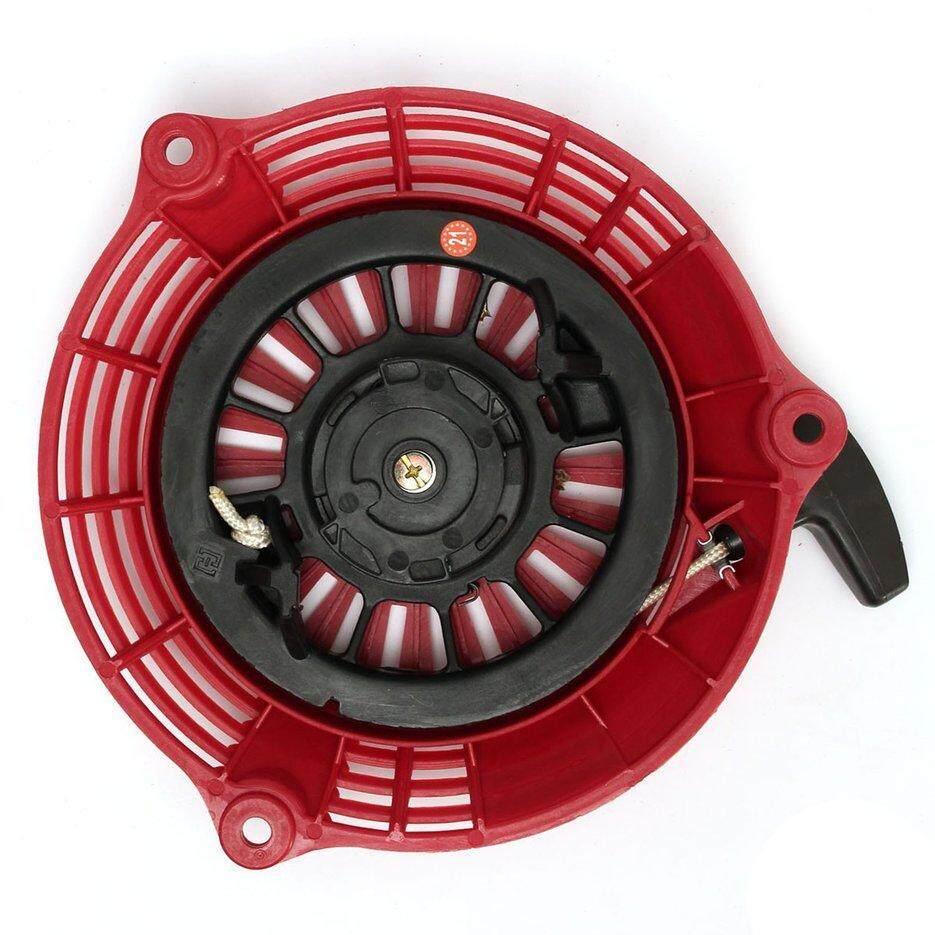 Nóng Người Bán Kéo Bắt Đầu Giật Khởi Động Cho Xe Honda GCV135 GCV160 EN2000 HRU19 Động Cơ Khởi Động