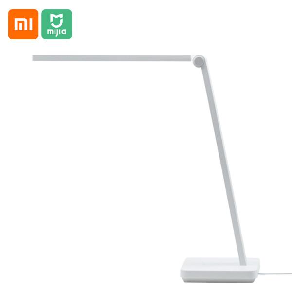 Đèn Bàn Xiaomi Mijia Lite, Đèn LED Điều Chỉnh Được, Ba Chế Độ Ánh Sáng, Không Có Ánh Sáng Xanh, Điều Khiển Cảm Ứng, 4000K 500lm 220V