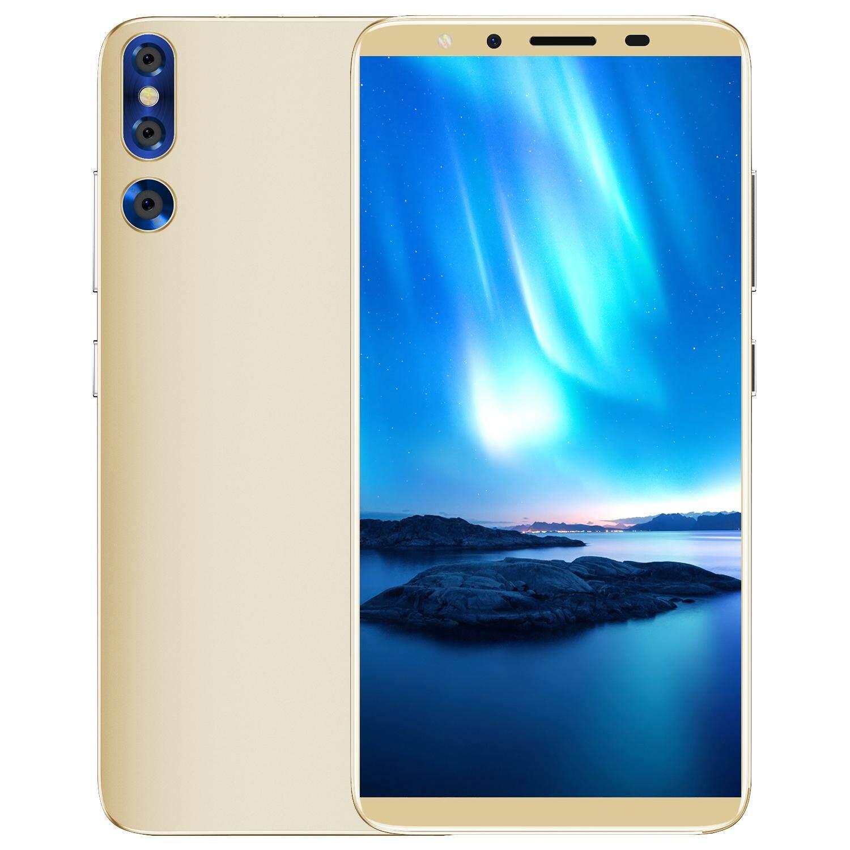 【Free Earphone】4GB RAM + 32GB ROM Mobile Phone P20 Plus 5.8 Inch 8.0+16MP Camera Dual SIM Card Face ID Android Smartphone Siêu Giảm Giá