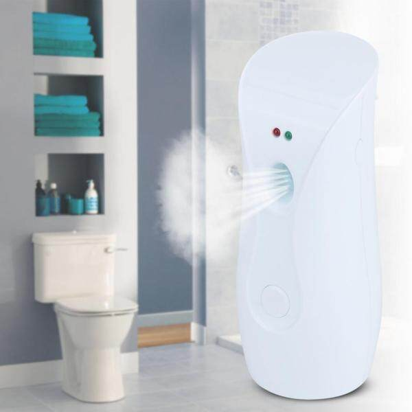 Yiitoo Indoor Wall-mounted Automatic Air Freshener Fragrance Aerosol Spray Dispenser Perfume Sprayer Singapore