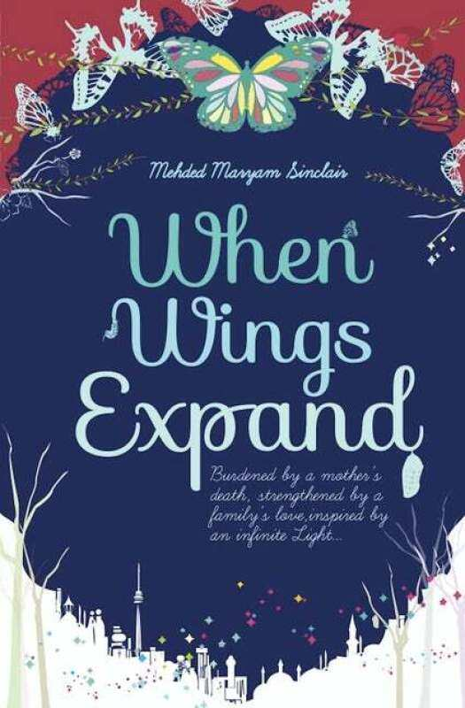 When Wings Expand (Paperback) Malaysia