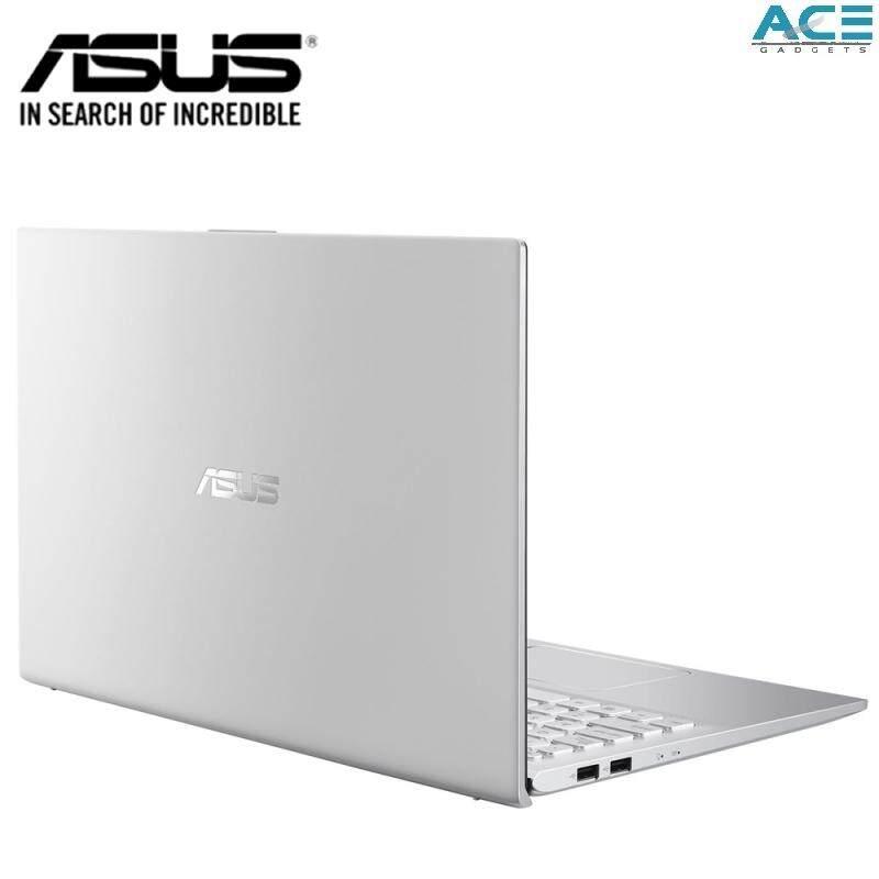 Asus Vivobook 14 A412F-LEB093T/A412F-LEB094T/A412F-LEB095T Notebook *Grey/Blue/Silver* (i5-8265U/4GB DDR4/512GB PCIe/MX250 2GB/14 FHD/Win10) Malaysia