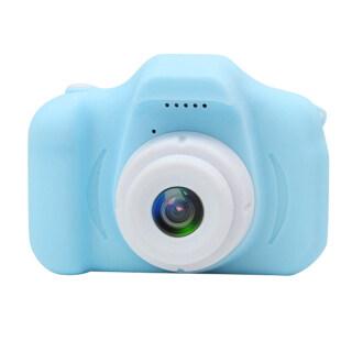 Máy Ảnh Kỹ Thuật Số Mini LCD 2Inch HD Cho Trẻ Em Máy Ghi Hình Video Quà Tặng Đồ Chơi Trẻ Em thumbnail