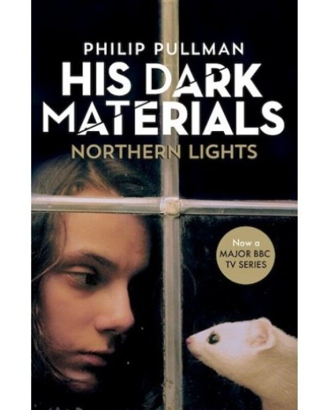 BORDERS EMPOWER TEENS: His Dark Materials: Northern Lights by Philip Pullman Malaysia