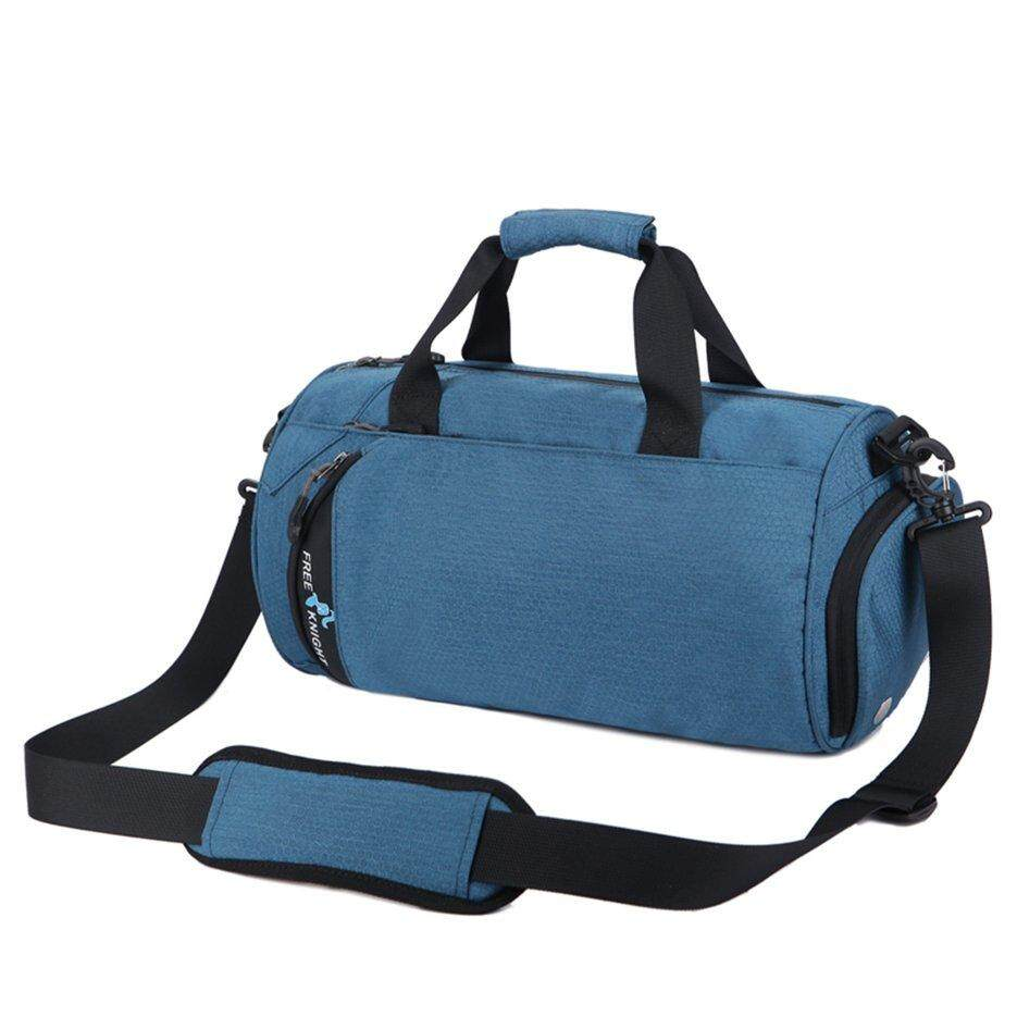 Hot Sellers Men Gym Bag Backpacks Women Fitness Bags Travel Handbag One Shoulder Bags By Neveriss.