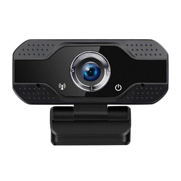 Bảng giá Webcam Máy Tính PC Web Camera , 1080P Kèm Micro, Để Phát Video Trực Tiếp Phong Vũ