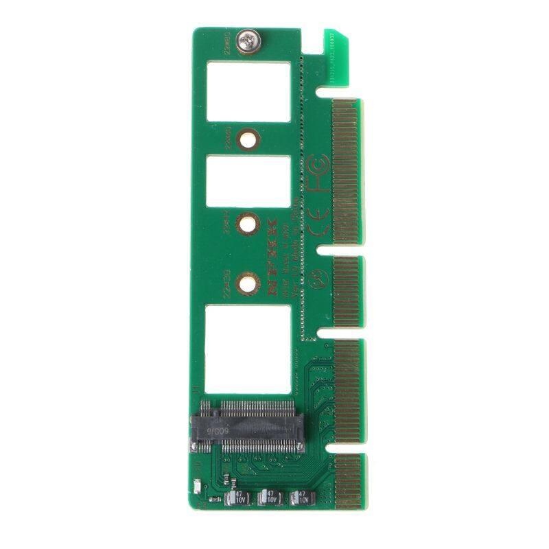Giá M.2 NVMe SSD NGFF Sang PCIe 3.0X4X16 PCI Express Adapter Card Mở Rộng Bộ Chuyển Đổi