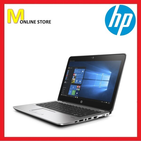 Refurbished Laptop Notebook HP 725 G2 Silver /AMD A8pro /14IN/8GB/128GB SSD/AMD Radeon R5/Win10PRO Malaysia