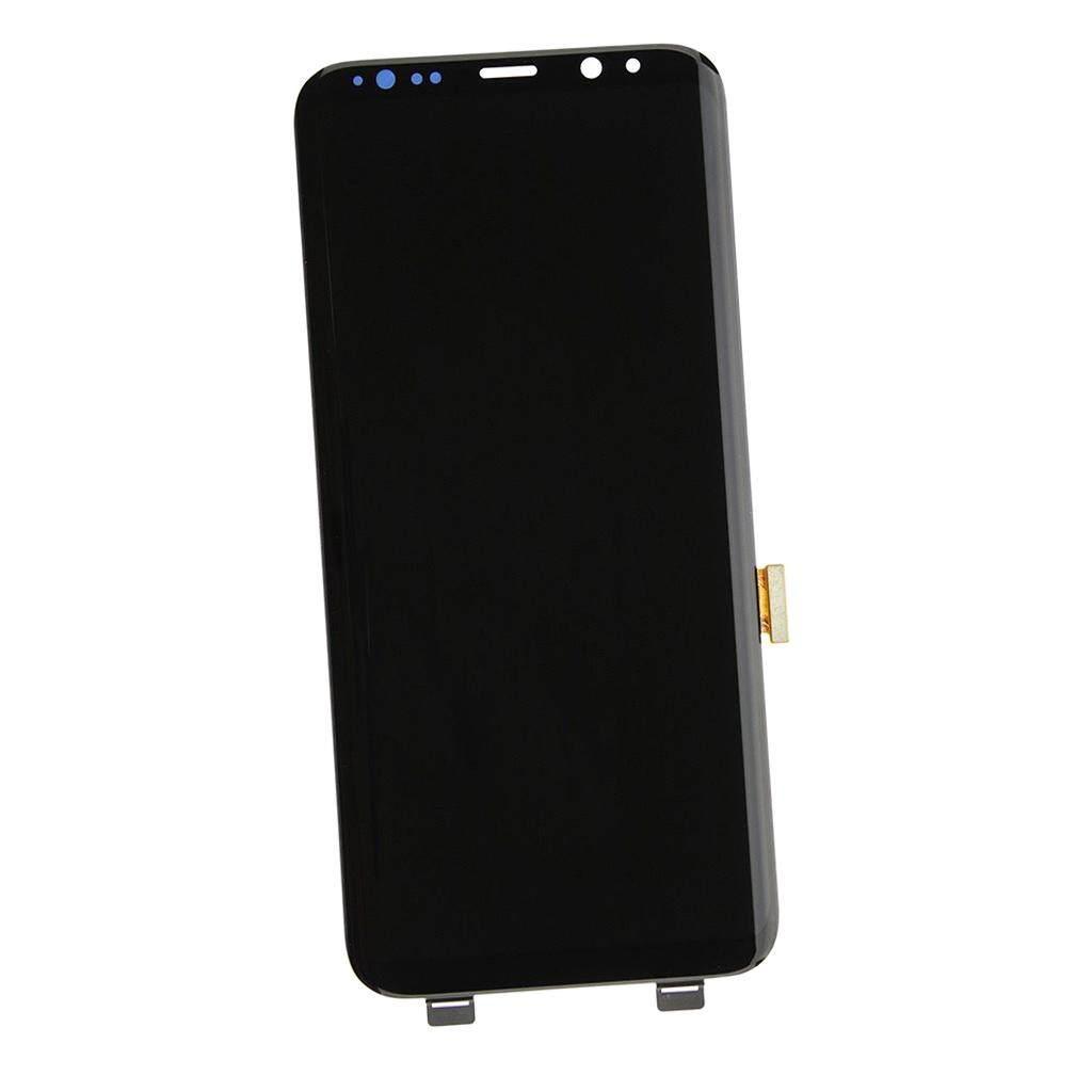 Gazechimp Penggantian LCD Touch Layar Digitalisasi Rakitan untuk Samsung Galaxy S8
